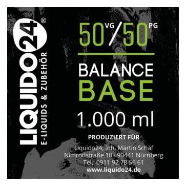 Balance Base Liquido24