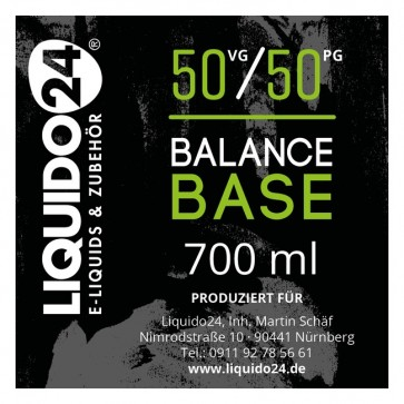 Balance Base 700ml Liquido24