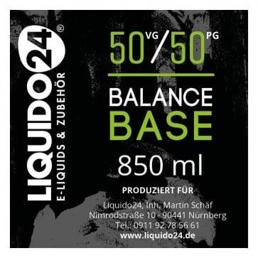 Balance Base 850ml Liquido24