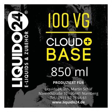 Cloud+ Base 850ml Liquido24