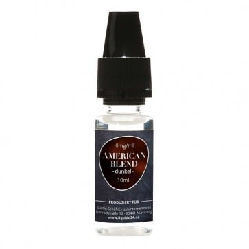 american-blend-dunkel-eliquid