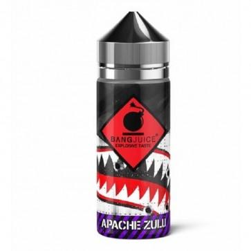 Apache Zulu Bang Juice Division