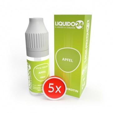Liquidset Apfel