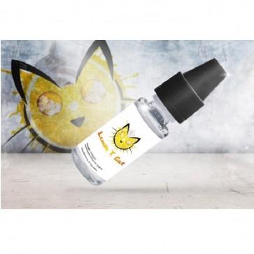 Aroma Lemon T. Cat - Copy Cat (10ml)