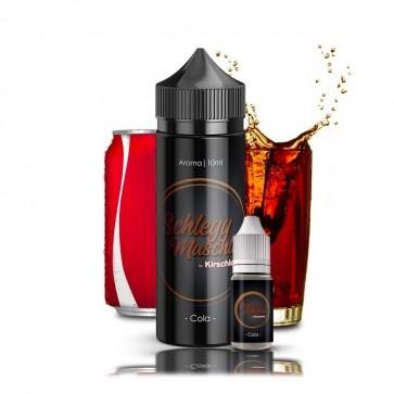 Aroma Cola - Schlegg Muschln by Kirschlolli (10ml + 120ml Leerflasche)