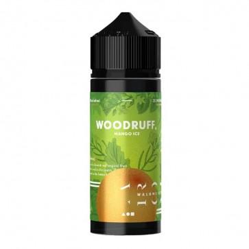 Aroma Mango Ice - Woodruff (20/120ml)