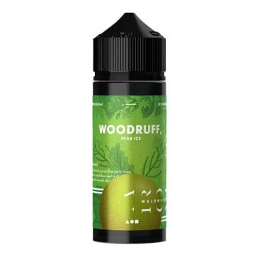 Aroma Pear Ice - Woodruff (20/120ml)