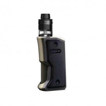 Aspire Feedlink Revvo Kit Gunmetal