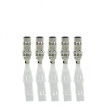 Aspire Nautilus BVC Clearomizer Heads (5er-Packung)