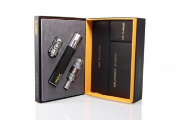 Aspire Platinum E-Zigaretten Set