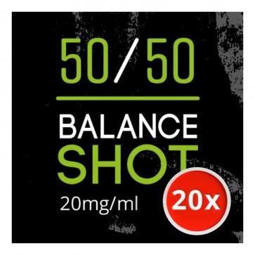 Balance Shot - 20x