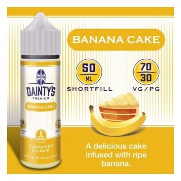 banana-cake-daintys-liquid