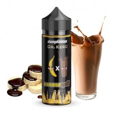 Aroma Bananasplit - Dampfdidas x Dr. Kero (18/120ml)
