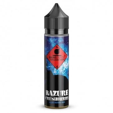 Razure Crushberry - Bang Juice