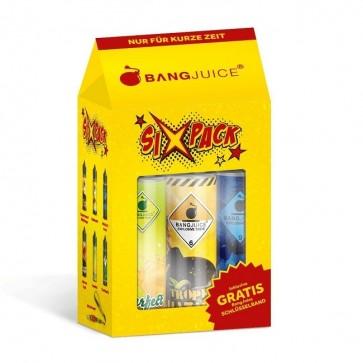 SIXPACK - Bang Juice