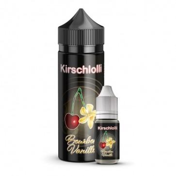 Aroma Bourbon Vanille - Kirschlolli (10ml + 120ml Leerflasche)