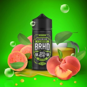 Aroma Revive - BRHD Barehead