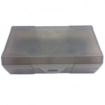 Akkubox mit 2 Fächer Front