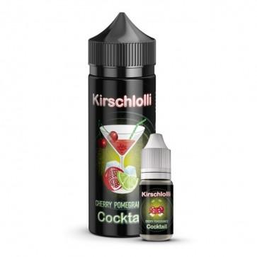 Aroma Cherry Pomegranate Cocktail - Kirschlolli (10ml + 120ml Leerflasche)