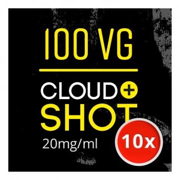 Cloud+ Shot - 10x