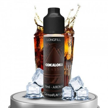 Aroma #1 Classic - Cokaloka (10/60ml)