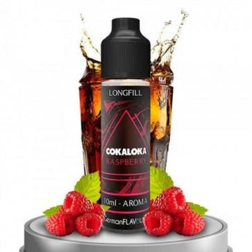 Aroma #4 Raspberry - Cokaloka (10/60ml)