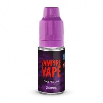 Cool Red Lips Liquid - Vampire Vape