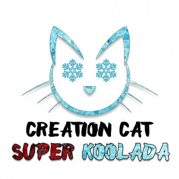 Aroma Creation Cat Super Koolada - Copy Cat (10ml)