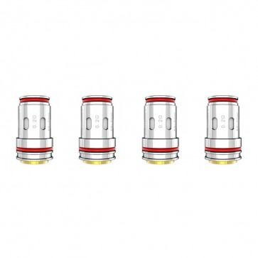 Uwell Crown V Coils