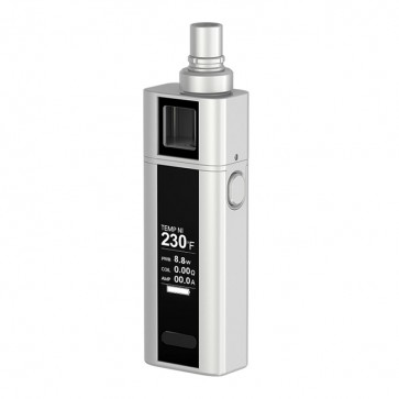 Joyetech Cuboid mini Full Kit weiss