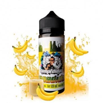 Aroma Banadidas - Dampfdidas (18/120ml)