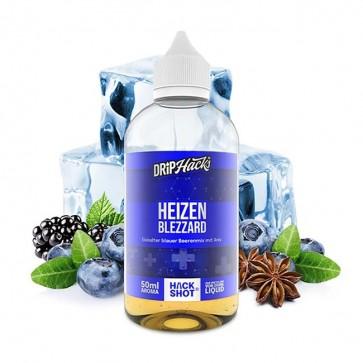 Aroma Heizenblezzard - Drip Hacks (50/250ml)