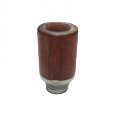 Drip Tip aus Holz V2 - front