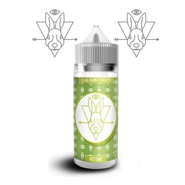 Green White - Dead Rabbit Society (100/120ml)