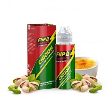Aroma Chiooh - Flip IT (24/120ml)
