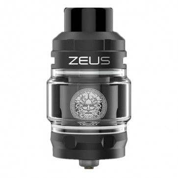 GeekVape Zeus Sub Ohm Tank  Schwarz