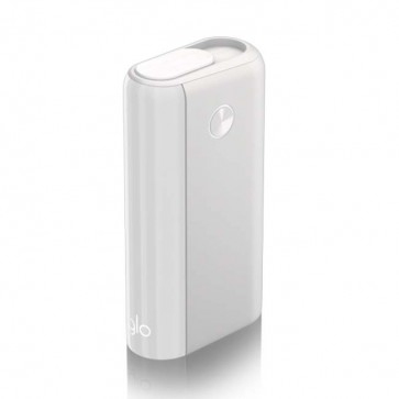 glo Hyper Tabak Heater Enamel White