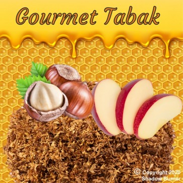 Aroma Gourmet Tabak - Shadow Burner (10ml)