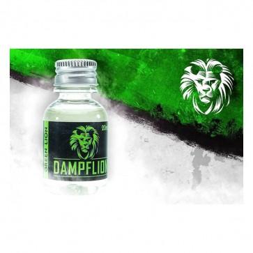 aroma-green-lion-dampflion-checkmate