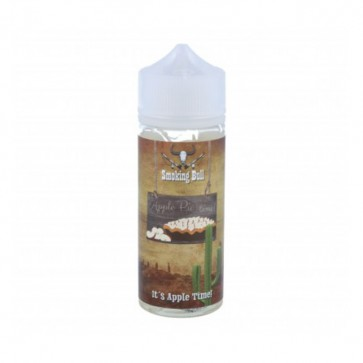 It´s Apple Pie Time Liquid von Smoking Bull