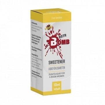 Aroma BSTR Bomb - Sweetner - K-Boom (10ml)