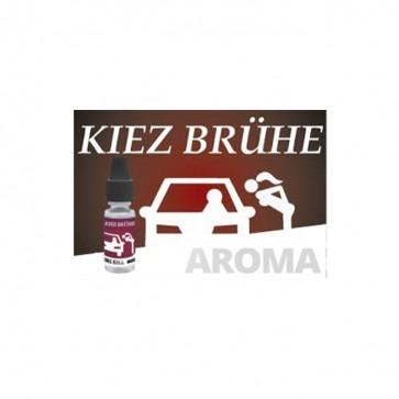 Aroma Kiez Brühe - Smoking Bull (10ml)