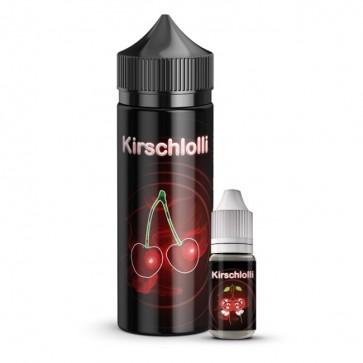 Aroma Kirschlolli - Kirschlolli (10ml + 120ml Leerflasche)