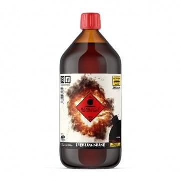 Bang Juice - Lieblingsbase 50 VG / 50 PG (1.000ml; 0mg Nikotin)
