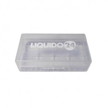 Liquido24 Akku Aufbewahrungsbox Dual