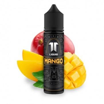Aroma Mango - Elf Liquids (15/60ml)