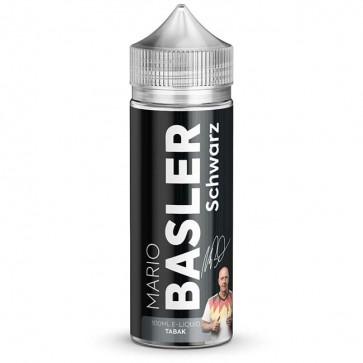 Schwarz - Tabak - Mario Basler (100/120ml)