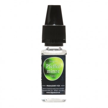 pfefferminze-eliquid