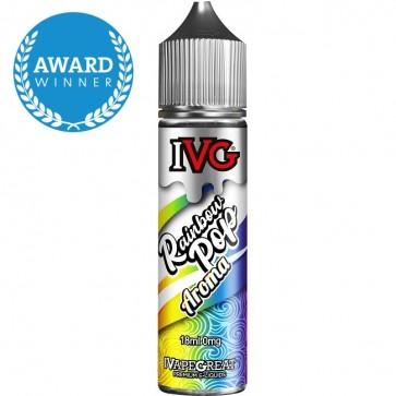 Aroma Rainbow Pop - IVG (18/60ml)