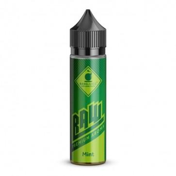 Aroma Mint - RAW - Bang Juice (15/60ml)